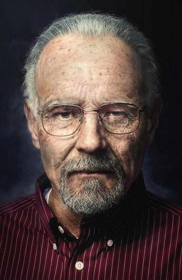 Bryan-Cranston - How Celebrities Will Look Like When They Are Old -25 Photos