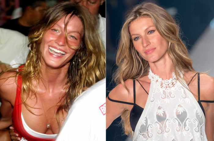 How Supermodels Look Like Without Makeup - 14 Pics
