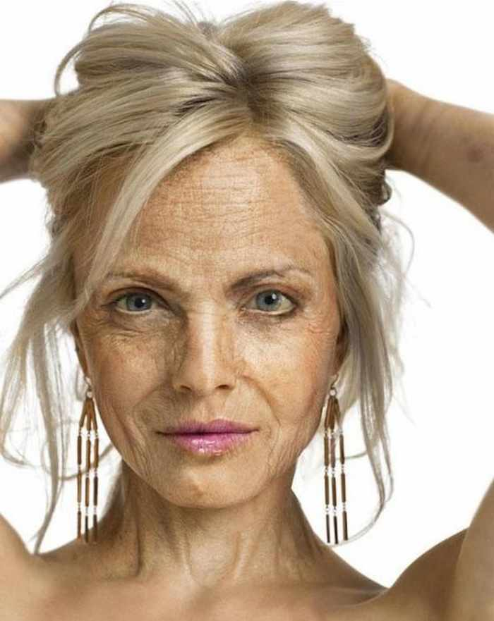 Mena-Suvari - How Celebrities Will Look Like When They Are Old -25 Photos