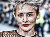 How Celebrities Will Look Like When They Are Old -25 Photos