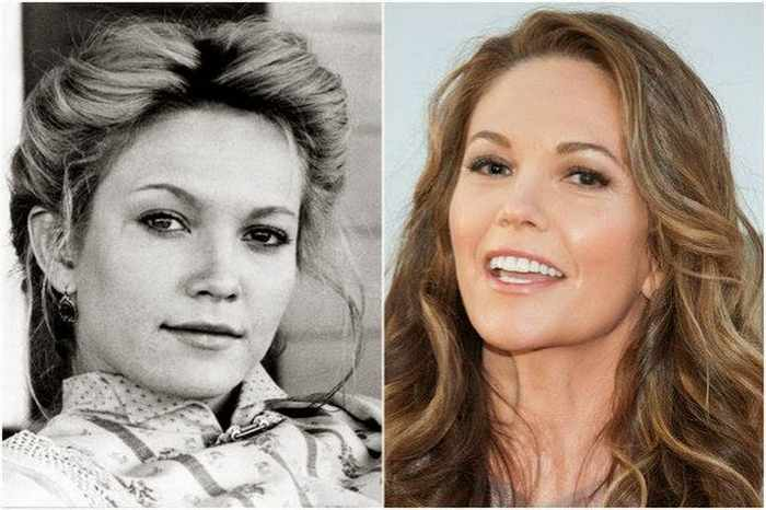 30 Famous Celebrities Aging Gracefully -08