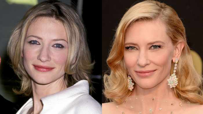 30 Famous Celebrities Aging Gracefully -10