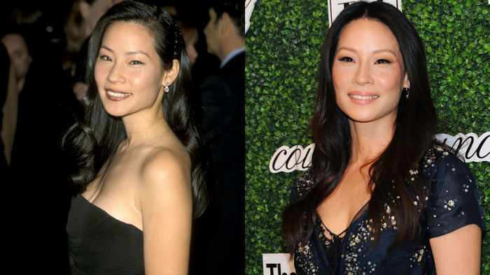 30 Famous Celebrities Aging Gracefully