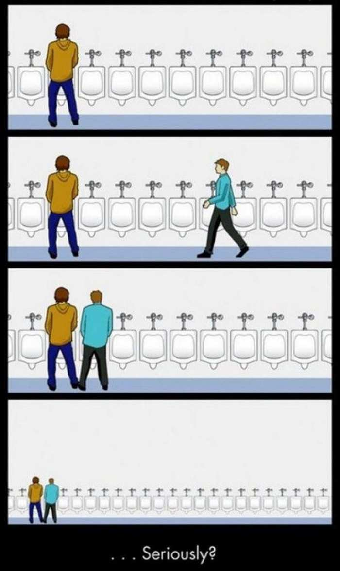 26 Awkward Bathroom Moments -14