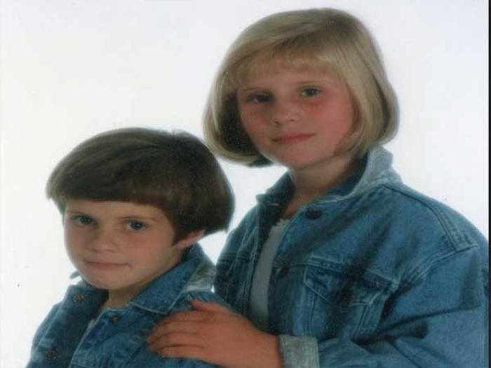 Awkward Family Photos Overloaded With Denim - 30 Pics -01