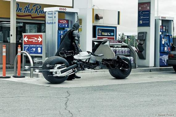 Meanwhile Funny Awkward Moments At Gas Station - 39 Photos -21