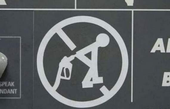 Meanwhile Funny Awkward Moments At Gas Station - 39 Photos -34