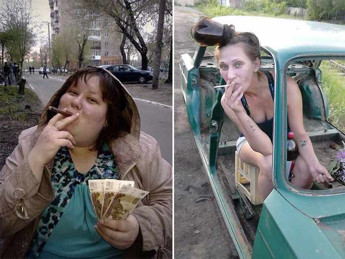 40 Awkward Pics from Russian Social Networks -11