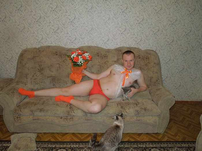 40 Awkward Pics from Russian Social Networks -13