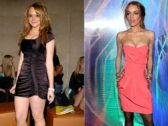 30 Funny Before And After Weight Loss Pictures Of Famous Celebrities