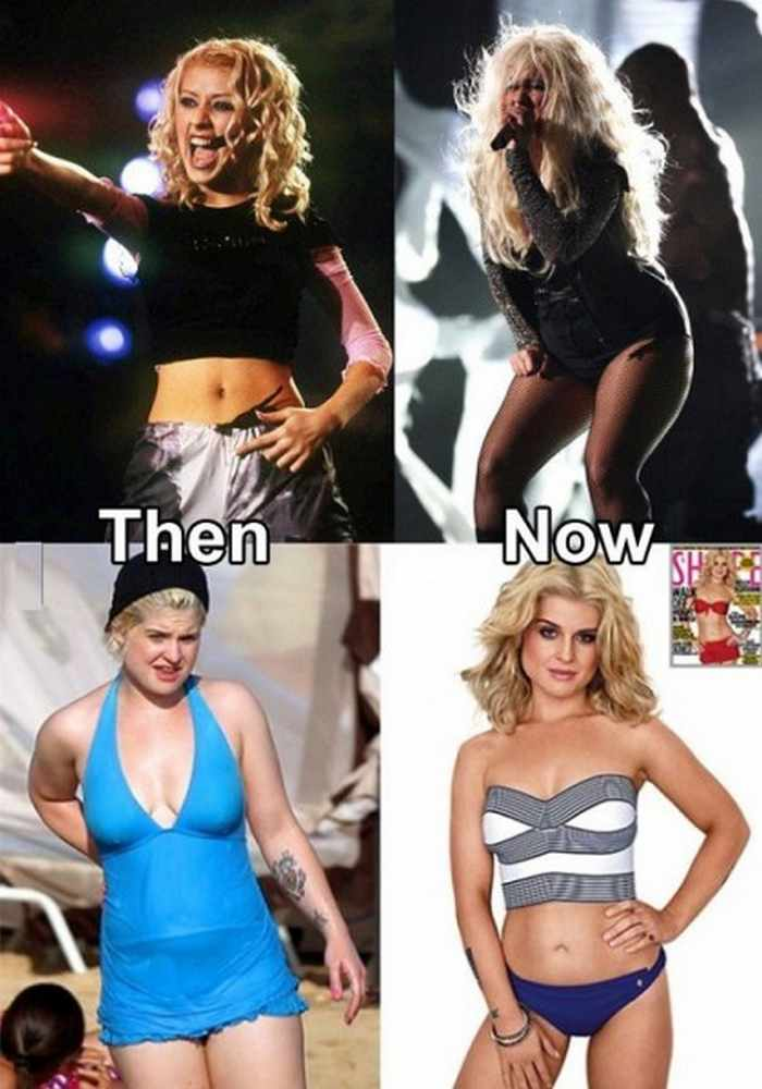 Celebs Who Got Overweight - 26 Pics -01