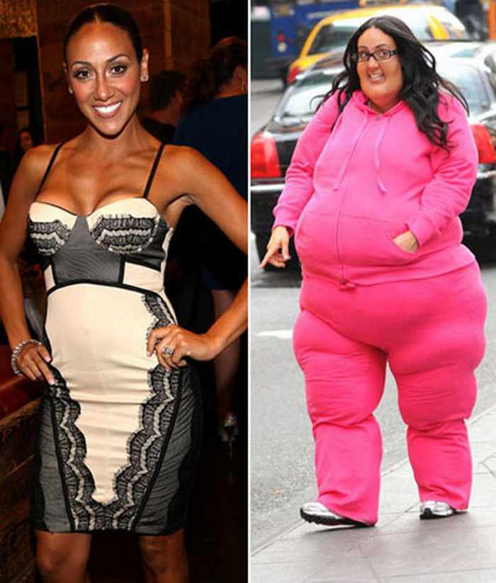 Celebs Who Got Overweight - 26 Pics -02