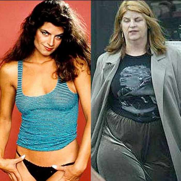 Celebs Who Got Overweight - 26 Pics -05