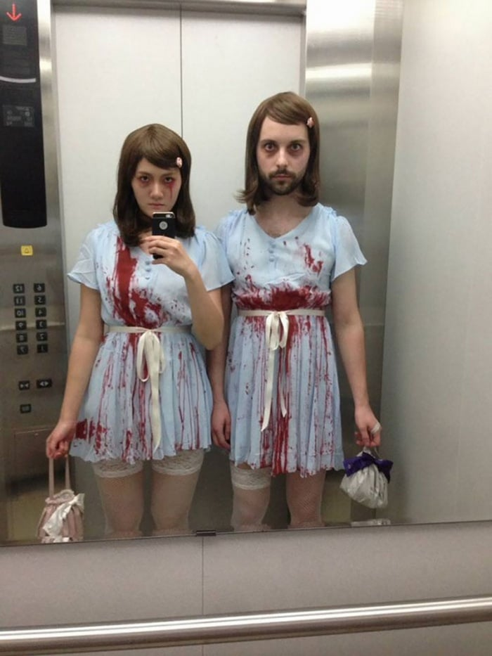 36 Couple Halloween Costumes That Will Make You Laugh-14