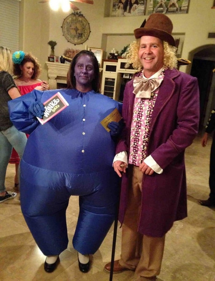 36 Couple Halloween Costumes That Will Make You Laugh-29