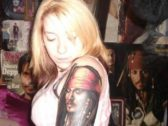 Crazy Fans with Celebrity Tattoos (25 Pics)