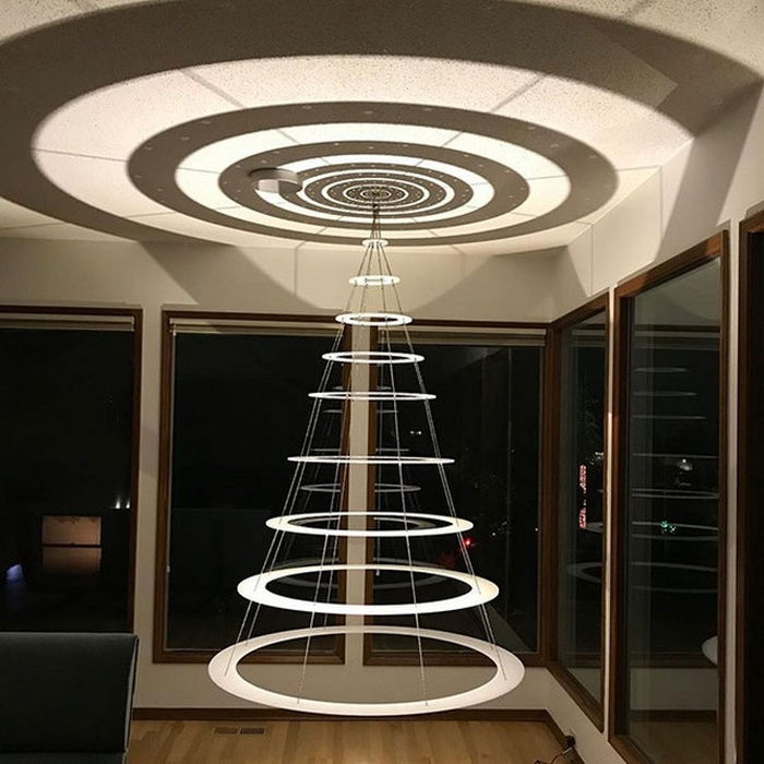35 Creative Christmas Tree Ideas That You Can DIY This Christmas-09