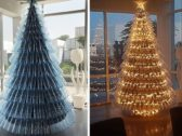 35 Creative Christmas Tree Ideas That You Can DIY This Christmas
