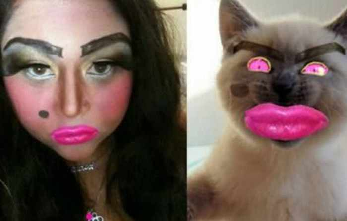 55 Makeup Disasters That Actually Went Horribly Wrong -03