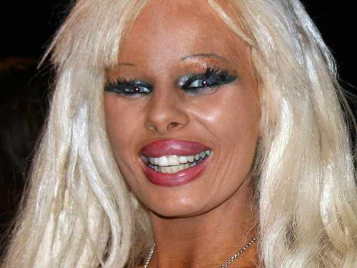 55 Makeup Disasters That Actually Went Horribly Wrong -41