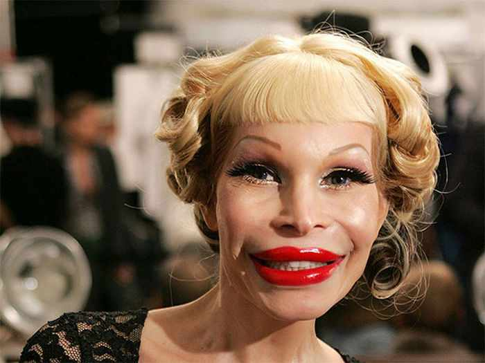 55 Makeup Disasters That Actually Went Horribly Wrong -42