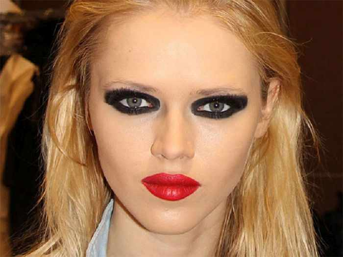55 Makeup Disasters That Actually Went Horribly Wrong -44