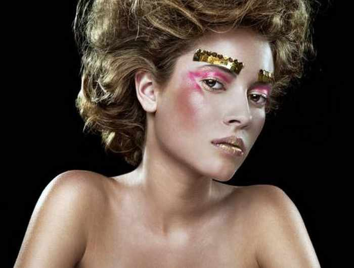 55 Makeup Disasters That Actually Went Horribly Wrong -48