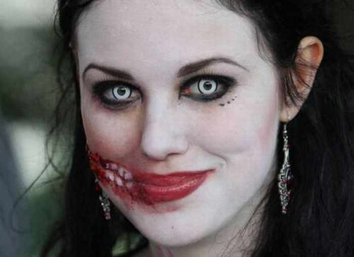 55 Makeup Disasters That Actually Went Horribly Wrong -49
