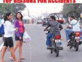 Meanwhile Top Reasons For Accidents Will Shock You