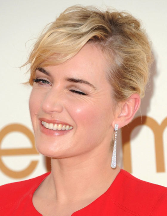 Top 20 Funny Faces Of Kate Winslet - 10