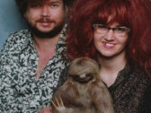 50 Pictures of People Posing With Funny Animals Will Blow Your Mind