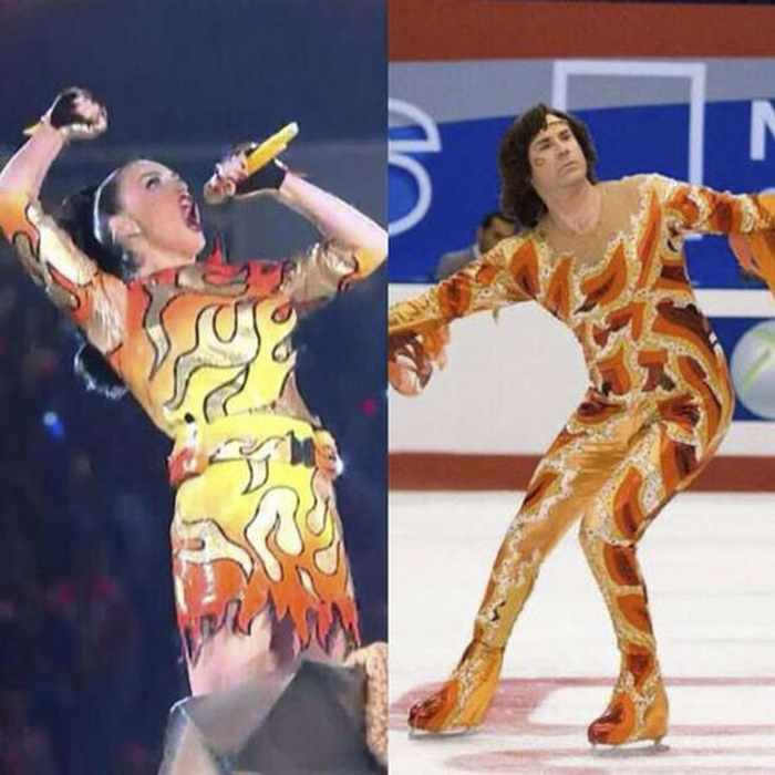 36 Best Ever Katy Perry Super Bowl Memes -08