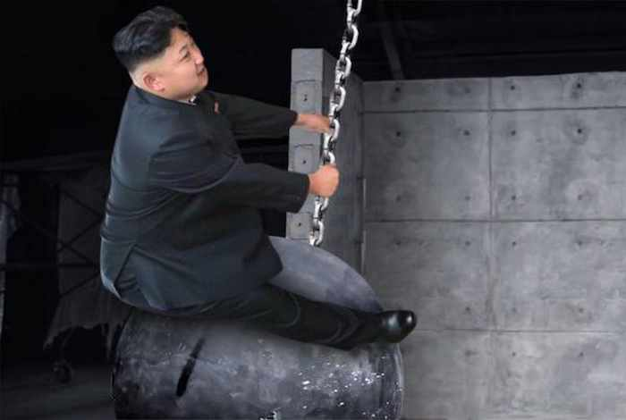 Kim Jong Un Bending Over Meme Is Most Hilarious -04
