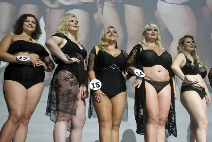 14 Pics Of Miss Ukraine Plus Size Contestants That Will Blow Your Mind-10