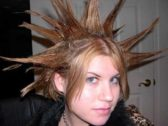 50 Most Ridiculous Hairstyles Of All Time