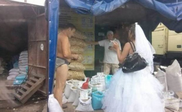 30+ Only In Russia Photos That Will Make Your Day