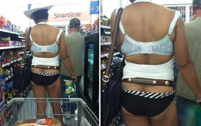 45 People of Walmart That Will Make You Smile -05