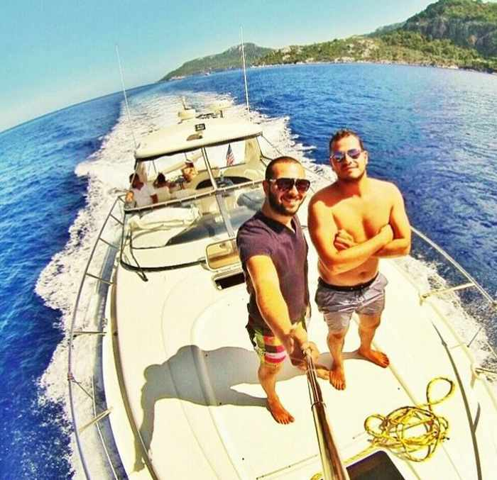 Outrageous Lifestyles Of Rich Kids Of Turkey - 50 Photos -14
