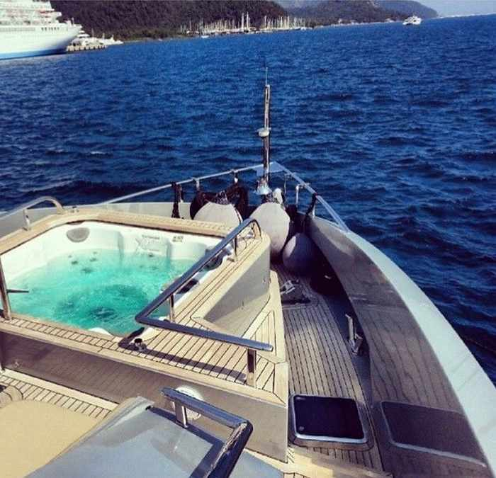 Outrageous Lifestyles Of Rich Kids Of Turkey - 50 Photos -15