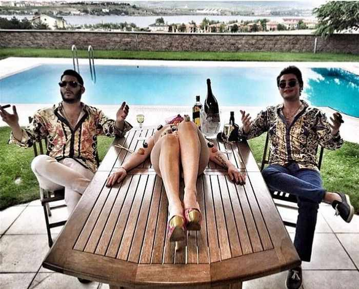 Outrageous Lifestyles Of Rich Kids Of Turkey - 50 Photos -16