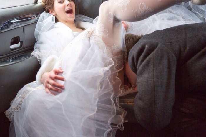 35 Ridiculous Wedding Photos That Will Blow Your Mind Page 3 Of 7