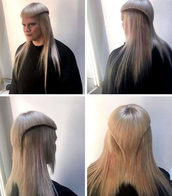 19 Funny Pics of Weird Hairstyles That Are Totally Ridiculous -08