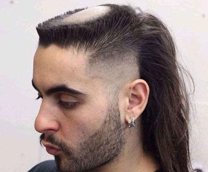 19 Funny Pics of Weird Hairstyles That Are Totally Ridiculous -15
