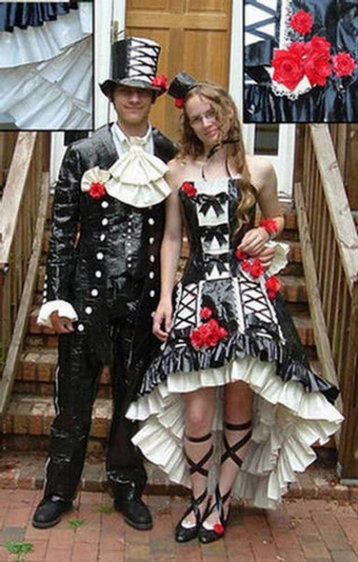45 Worst Prom Dress Fails Ever In The Prom History -38