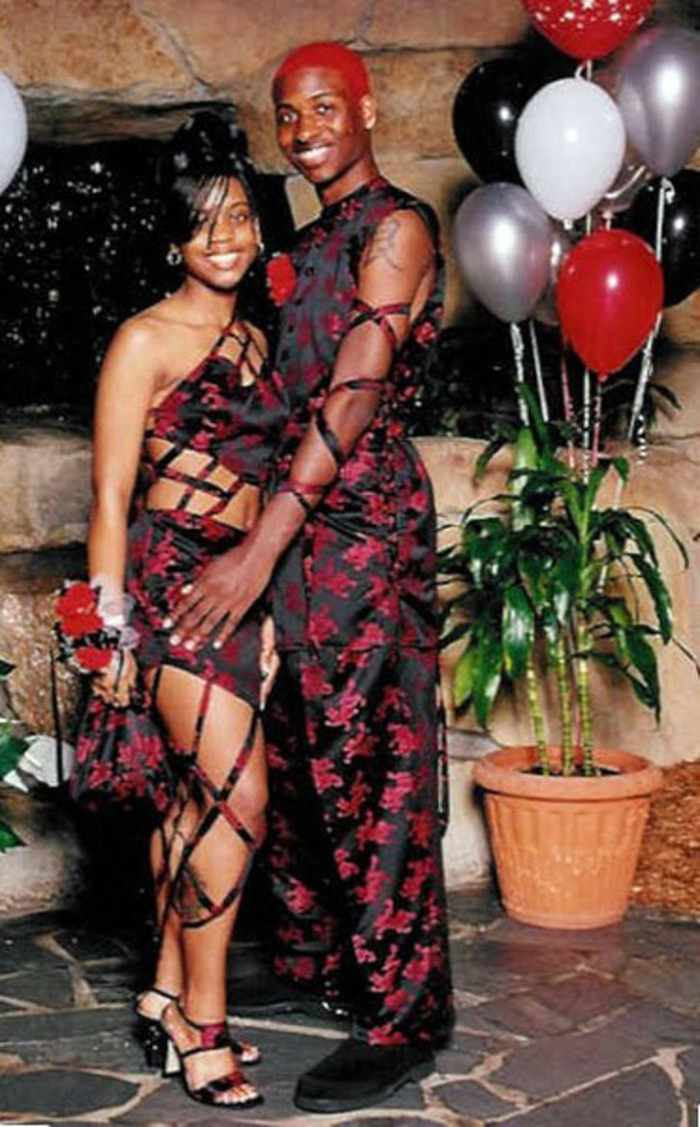 45 Worst Prom Dress Fails Ever In The Prom History -42