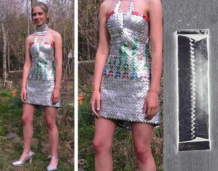 45 Worst Prom Dress Fails Ever In The Prom History -45